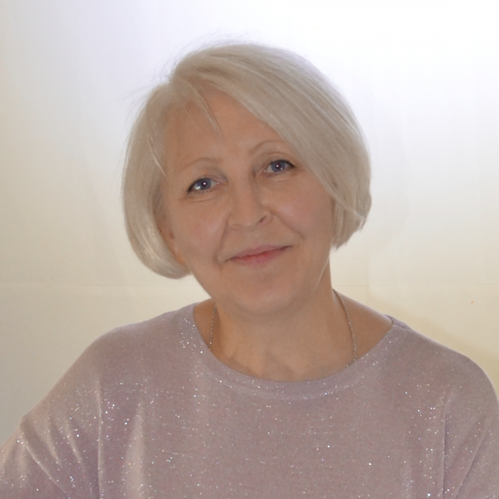 Егумнова Вера Геннадьевна