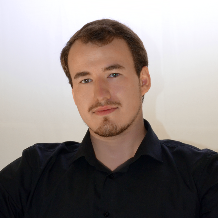 Меркушин Григорий Юрьевич