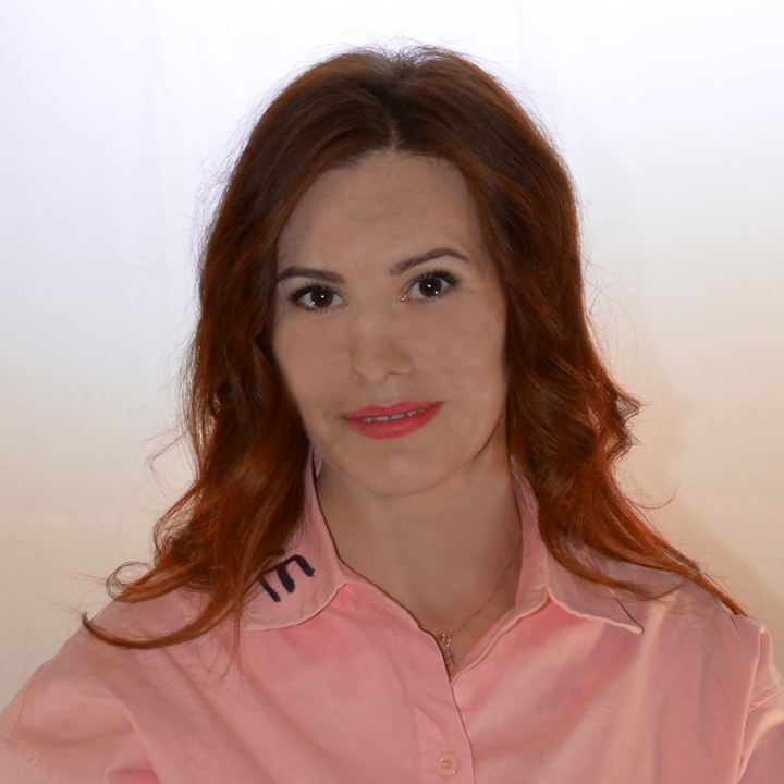Меркушина Анастасия Сергеевна