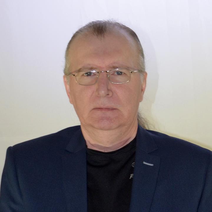 Митрюков Игорь Васильевич