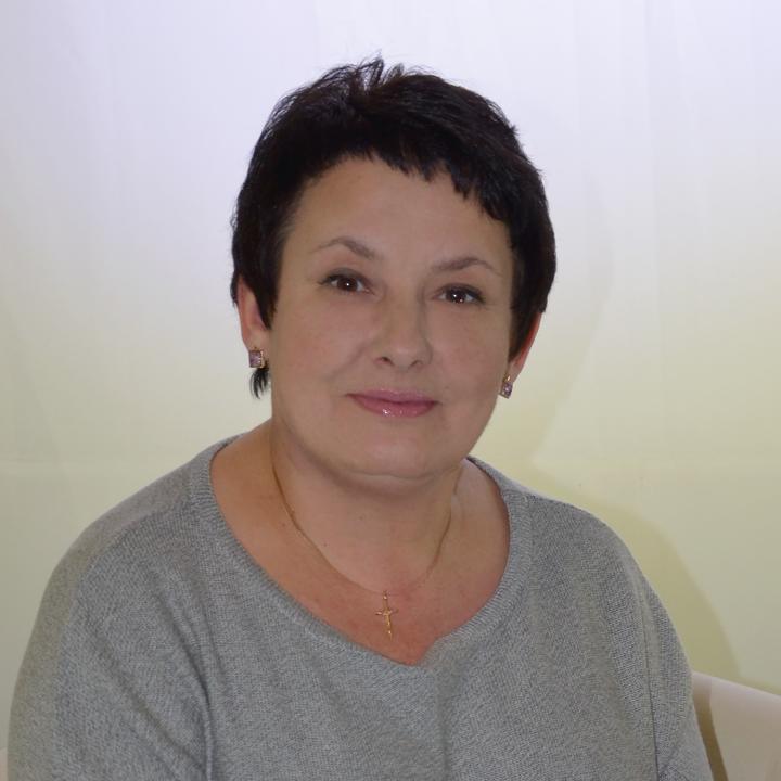 Осташевская Ольга Владимировна