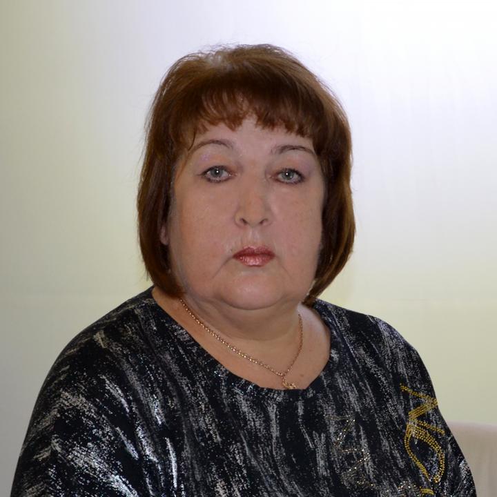 Трисантович Татьяна Степановна