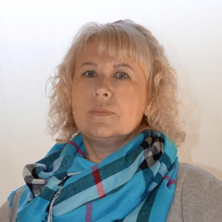 Ульянченко Надежда Аркадьевна