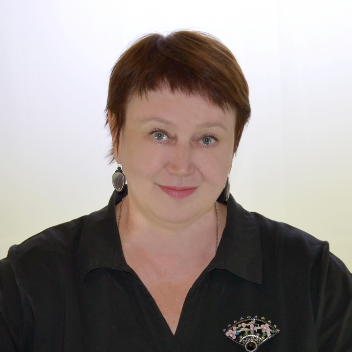 Зайцева Марина Викторовна