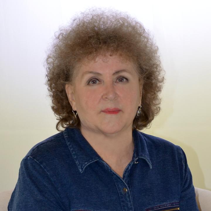 Зенкова Галина Борисовна