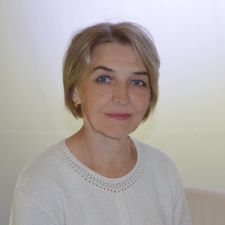 Зыкова Любовь Михайловна