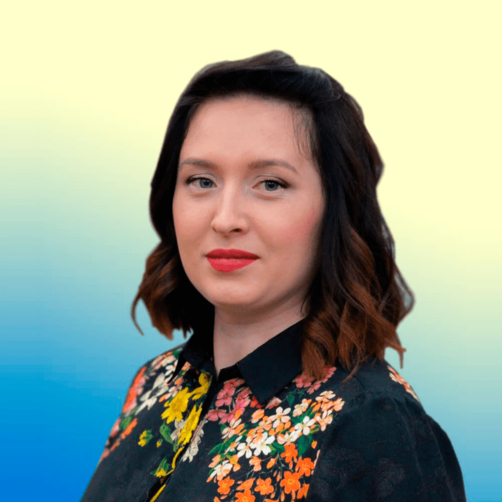 Бессонова Евгения Владимировна