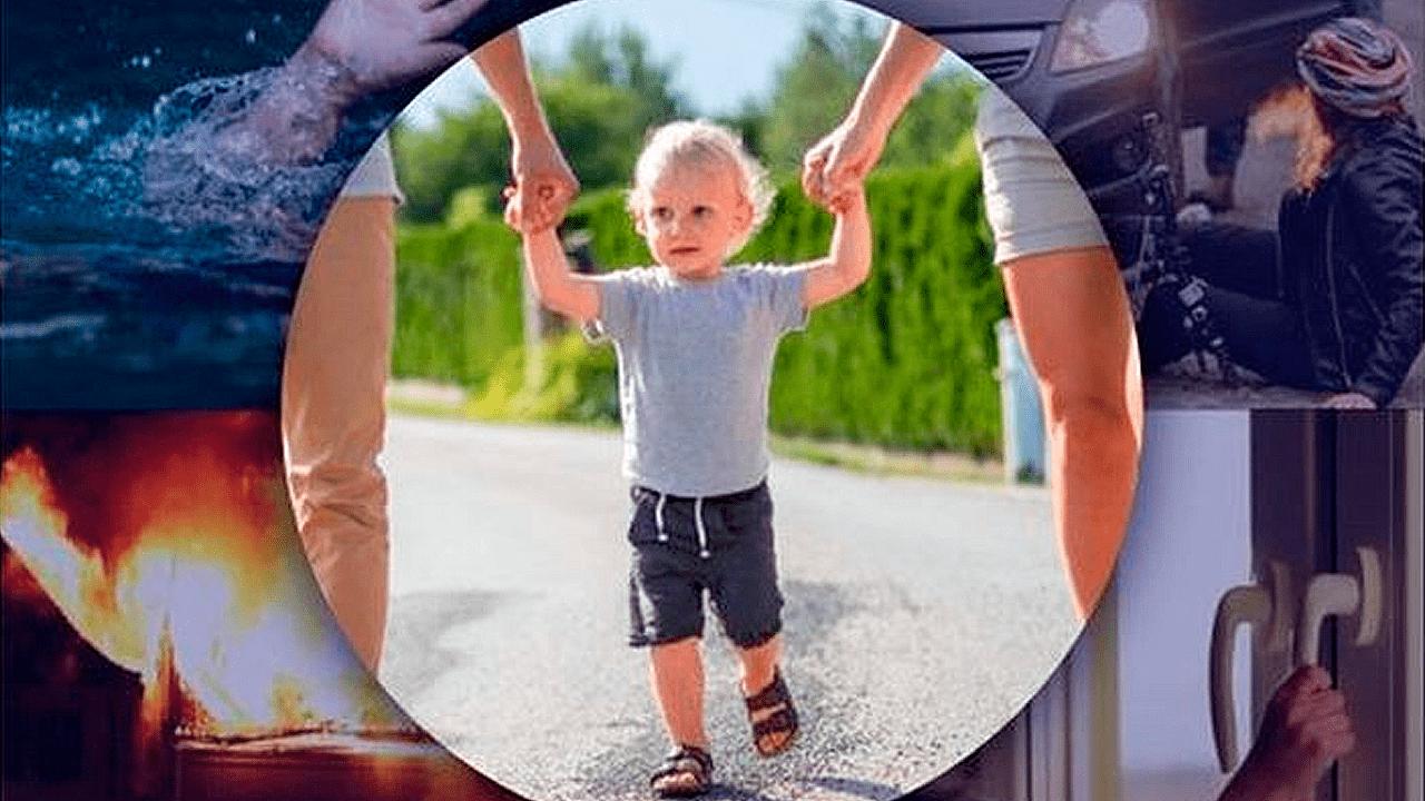 Безопасность детей в приоритете